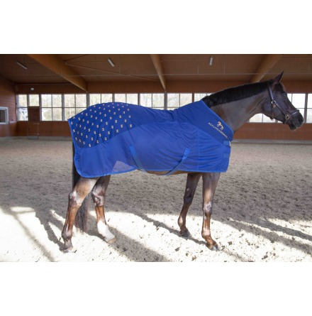 Accuhorsemat Cooler (with new acupressure on the back)